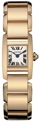 17 mm Cartier W650018H Ladies Luxury Watches