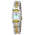 18 mm Tissot T042.109.22.117.00 Ladies Casual Watches