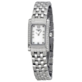 20.4 mm x 16 mm Longines L5.158.0.84.6 Ladies Dress Watches