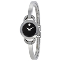 22 mm Movado Ladies Dress Watches