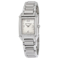 23 x 23.5 mm Girard Perregaux 25890D11A761-11A Ladies Luxury Watches