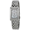 24.5 mm x 19.8 mm Longines L5.155.4.84.6 Ladies Luxury Watches