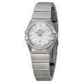 24 mm Omega 12315246055006 Ladies Dress Watches