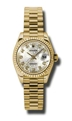 26 mm Rolex 179178SJDP Ladies Luxury Watches