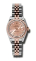 26mm Rolex 179171PSJ Ladies Luxury Watches