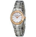 27 mm Baume et Mercier 10014 Ladies Casual Watches