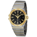 35 mm Omega 123.20.35.20.01.002 Mens Luxury Watches