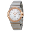 35 mm Omega 12320352052003 Ladies Luxury Watches