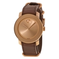 36 mm Movado 3600364 Unisex Casual Watches