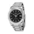 36 mm Rolex 116200-BKSO Mens Luxury Watches