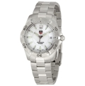 38.4 mm Tag Heuer Mens Dress Watches
