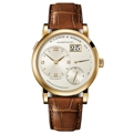 38.5 mm A. Lange & Sohne 191.021 Mens Luxury Watches