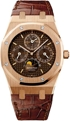 39 mm Audemars Piguet 26252OR.OO.D092CR.01 Mens Dress Watches