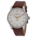 39 mm Montblanc 105813 Mens Luxury Watches