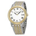 39 mm Raymond Weil 5466-STP-00300 Mens Casual Watches