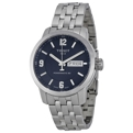 39 mm Tissot T0554301104700 Mens Casual Watches