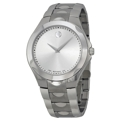 40 mm Movado 0606379 Mens Dress Watches