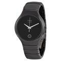 40mm Rado R27653722 Mens Dress Watches