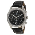 41 mm Bell and Ross BRG126-BL-ST/SCR Mens Casual Watches
