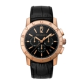 41 mm Bvlgari 102044 Mens Luxury Watches