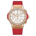41 mm Hublot 341.PR.2010.RR.1104 Unisex Luxury Watches