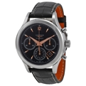 41 mm Longines L2.750.4.56.0 Mens Casual Watches