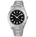 41 mm Rolex 116334BKSO Mens Luxury Watches