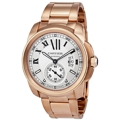 42 mm Cartier W7100018 Mens Dress Watches