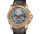 42 mm Cartier W7100029 Mens Luxury Watches