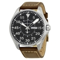 42 mm Hamilton H64611535 Mens Casual Watches
