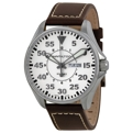 42 mm Hamilton H64611555 Mens Casual Watches