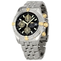 43.7 mm Breitling B1335611/B720 Mens Sport Watches