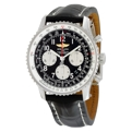 43 mm Breitling AB012012/BB02BKCD Mens Luxury Watches