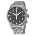 43 mm IWC IW387804 Mens Luxury Watches