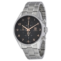 43 mm Tag Heuer CAR2014.BA0796 Mens Dress Watches