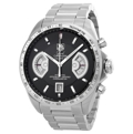 43 mm Tag Heuer CAV511A.BA0902 Mens Luxury Watches