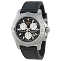 44 mm Breitling A7338811-BD43 Mens Luxury Watches