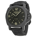 44 mm Panerai PAM00335 Mens Luxury Watches