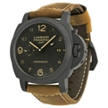44 mm Panerai PAM00441 Mens Luxury Watches
