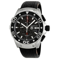 44 mm Tag Heuer CAJ2112.FT6036 Mens Sport Watches