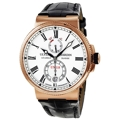 45 mm Ulysse Nardin 1186-122/40 Mens Luxury Watches