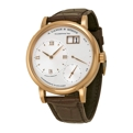 A. Lange & Sohne 117.032 Mens 18kt Rose Gold Luxury Watches