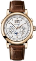 A. Lange & Sohne 410.032 Scratch Resistant Sapphire Luxury Watches