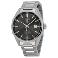 Anthracite Tag Heuer Carrera WAR2012.BA0723 Luxury Watches Mens