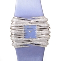 Audemars Piguet Givrine 77225bc.zz.a072su.01 Purple mother of pearl Luxury Watches