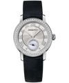 Audemars Piguet Jules Audemars 77228BC.ZZ.A001MR.01 Ladies Flinque silver Luxury Watches