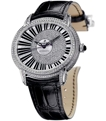 Audemars Piguet Millenary 15326BC.ZZ.D102CR.01 18kt White Gold Luxury Watches