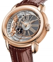 Audemars Piguet Millenary 15350OR.OO.D093CR.01 Sapphire Luxury Watches