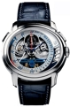 Audemars Piguet Millenary 26069PT.OO.D028CR.01 Mens Skeleton Luxury Watches