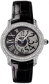 Audemars Piguet Millenary 77302BC.ZZ.D001CR.01 Black Flinque dial with diamond pave Luxury Watches